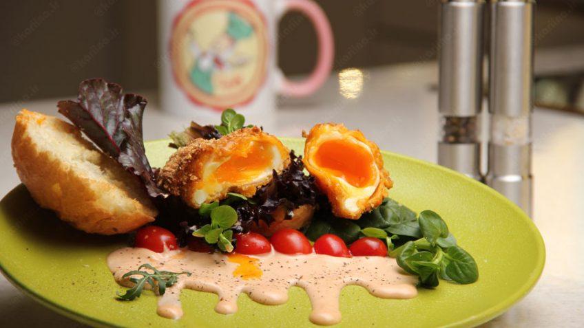 تخم مرغ پوچد