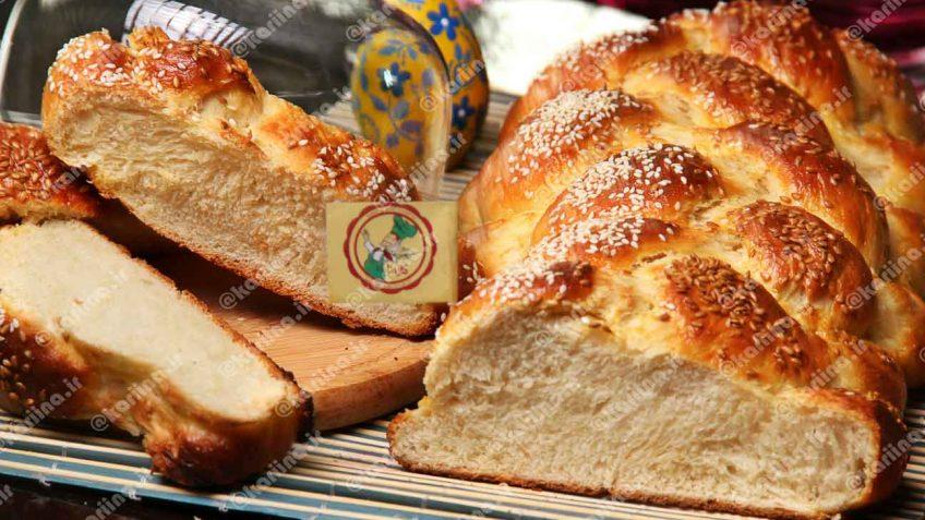 نان گیسو