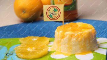 فروماژ پرتقالی