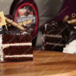کیک شکلاتی مخصوص کارینا