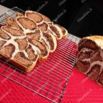 نان زرافه