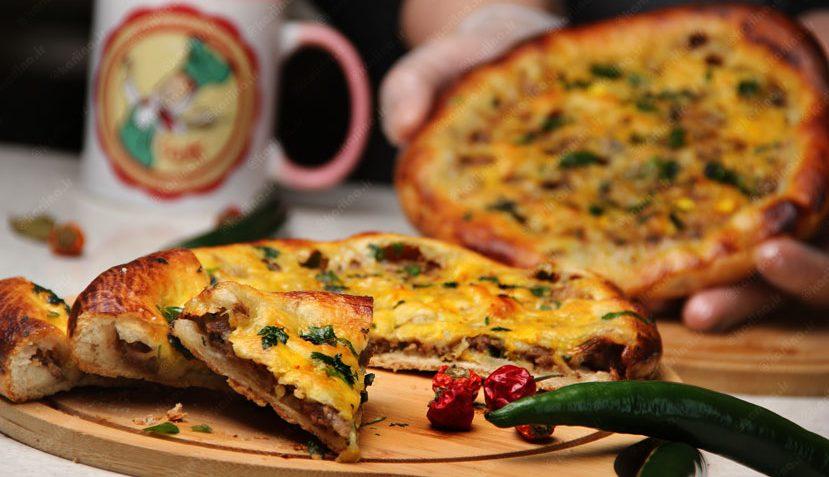 قیمه نان هندی